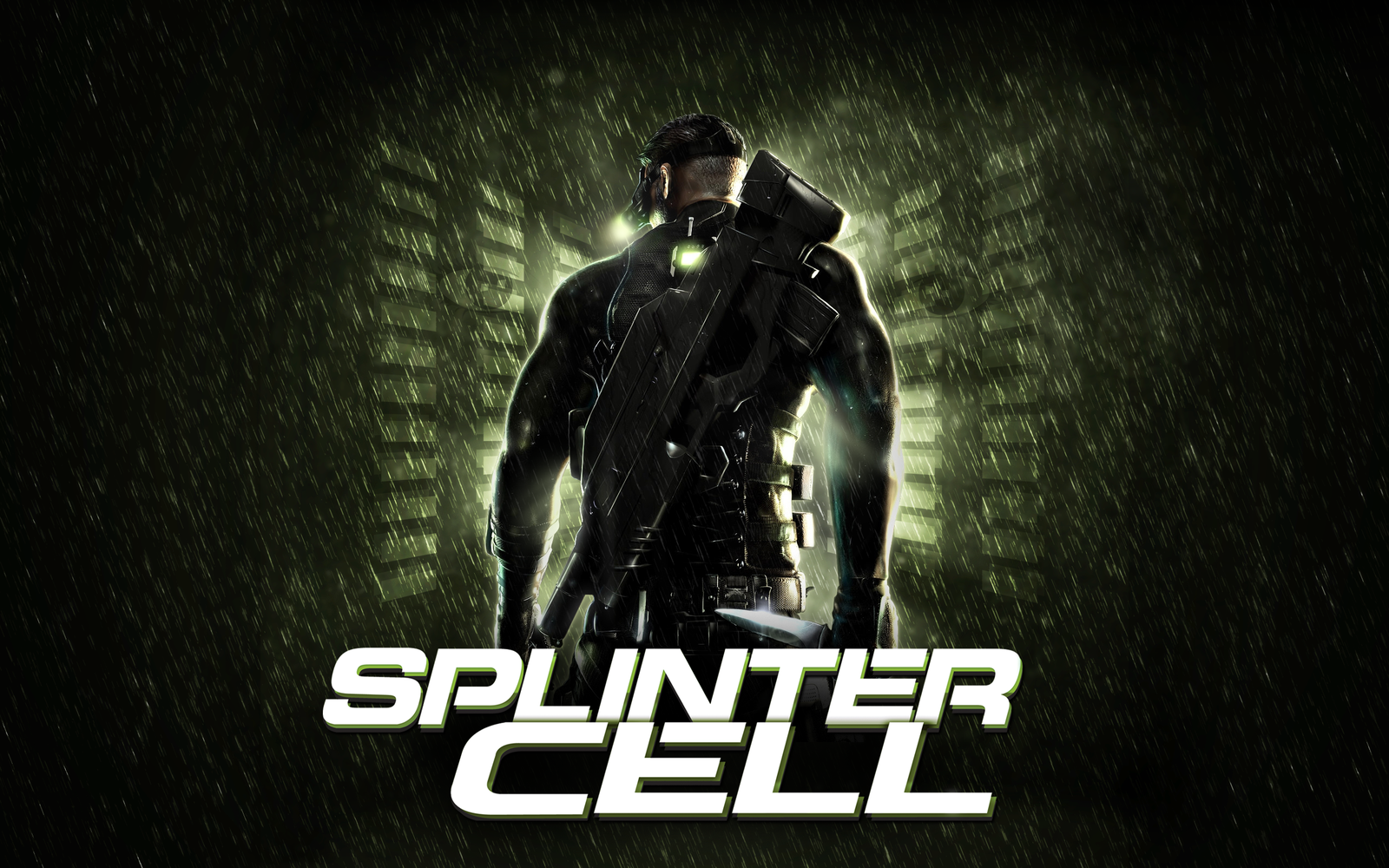 Free Download Splinter Cell Wallpaper By Inimrod 1600x1000 For