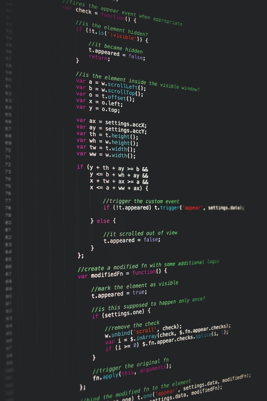20 Best Programming Wallpapers Unsplash 1000x1500