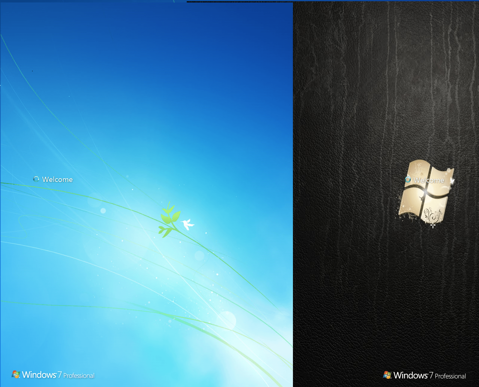 Change Windows 7 Logon Screen Background With Your Own   Doztech 1560x1261