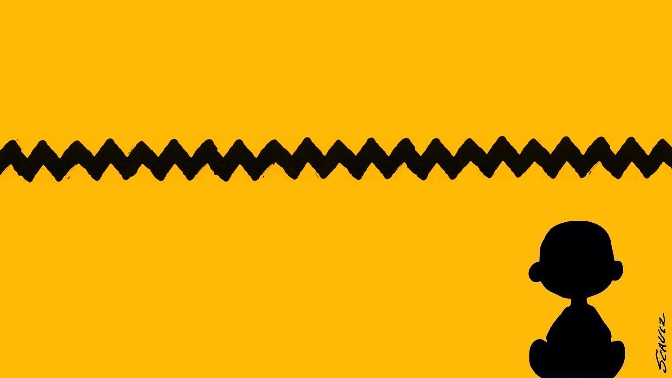 Youre A Good Man Charlie Brown wallpaper   ForWallpapercom 1366x768