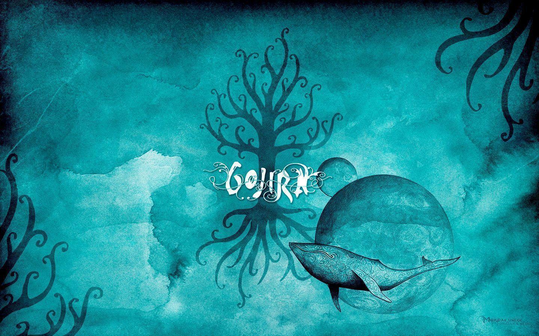 Gojira Wallpapers 1440x900
