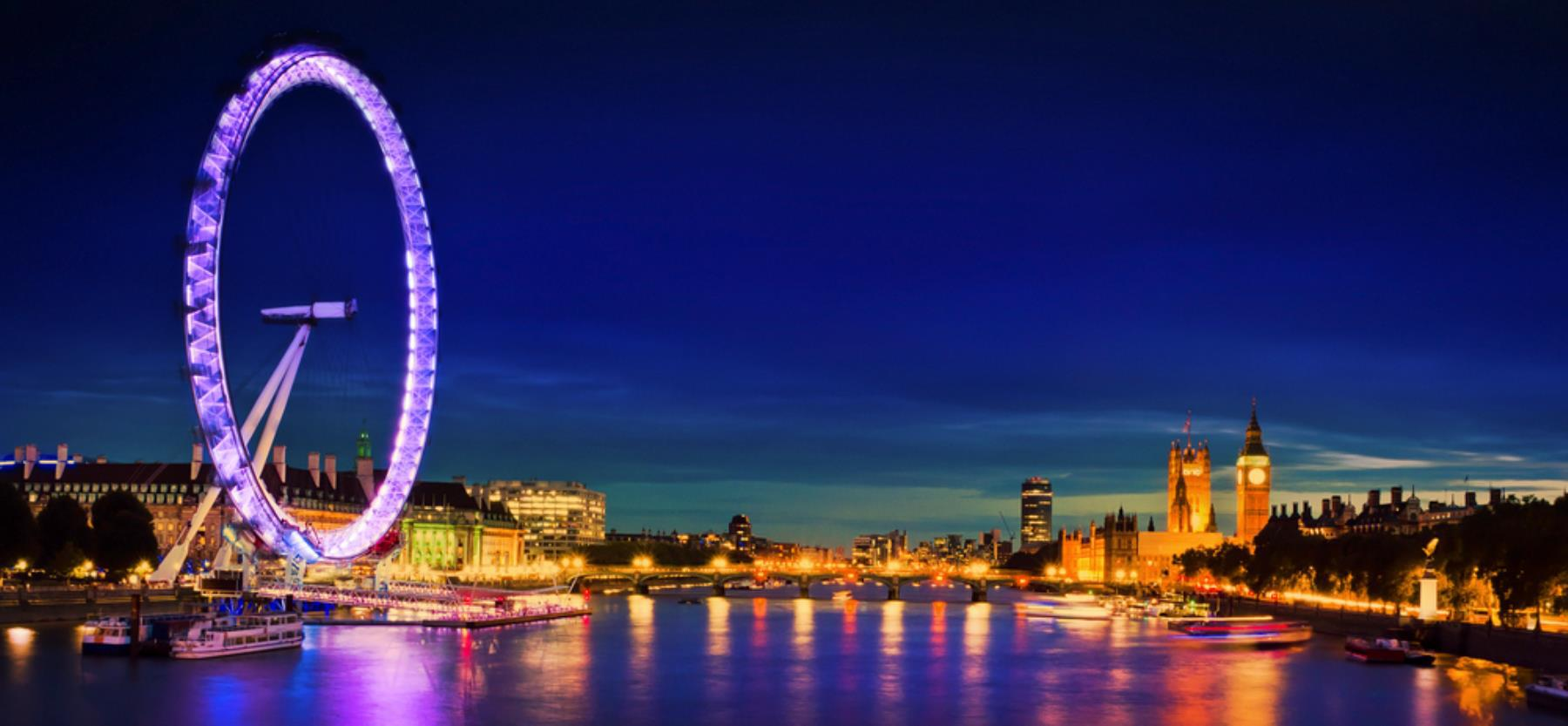 London Eye HD Wallpapers 4 1800x833