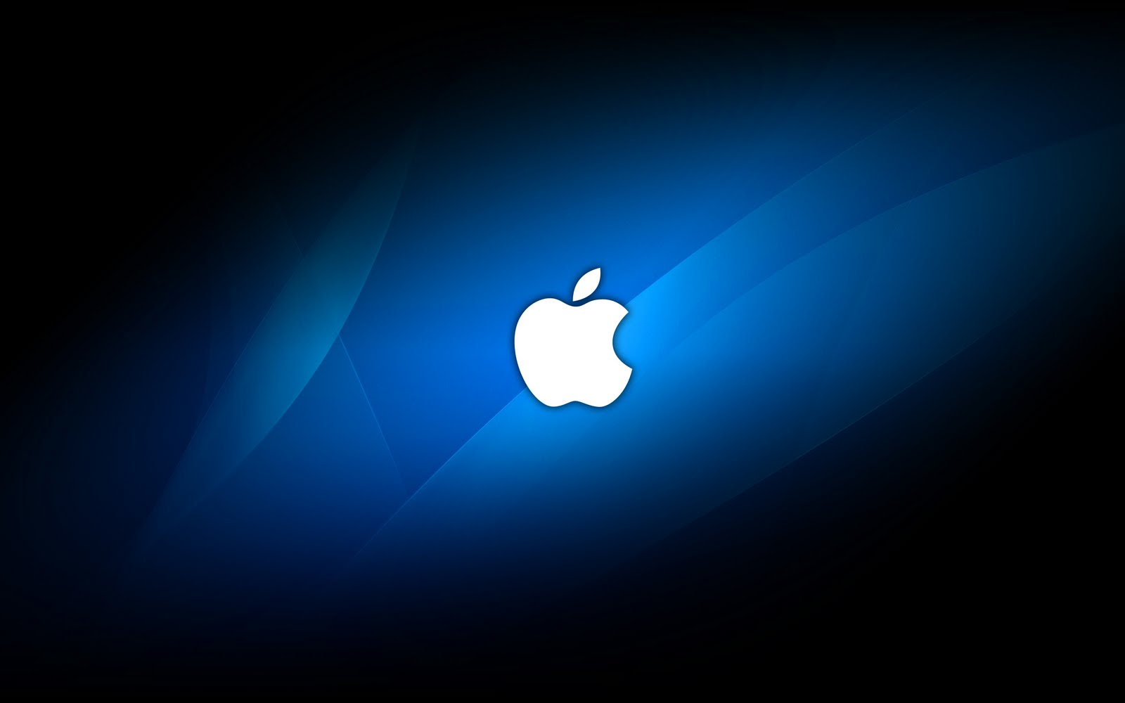 pic new posts Wallpaper Apple For Windows 7 1600x1000