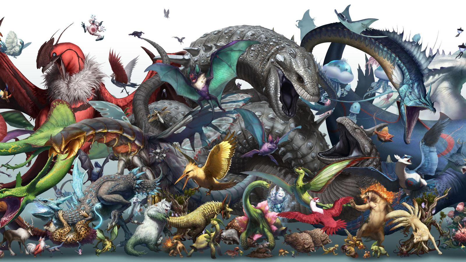13 Detective Pikachu Charizard Wallpapers On Wallpapersafari