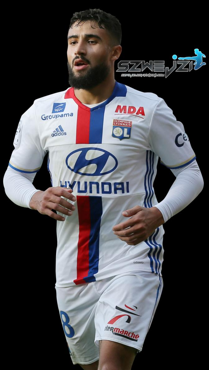 Nabil Fekir Wallpapers for Android   APK Download 672x1189