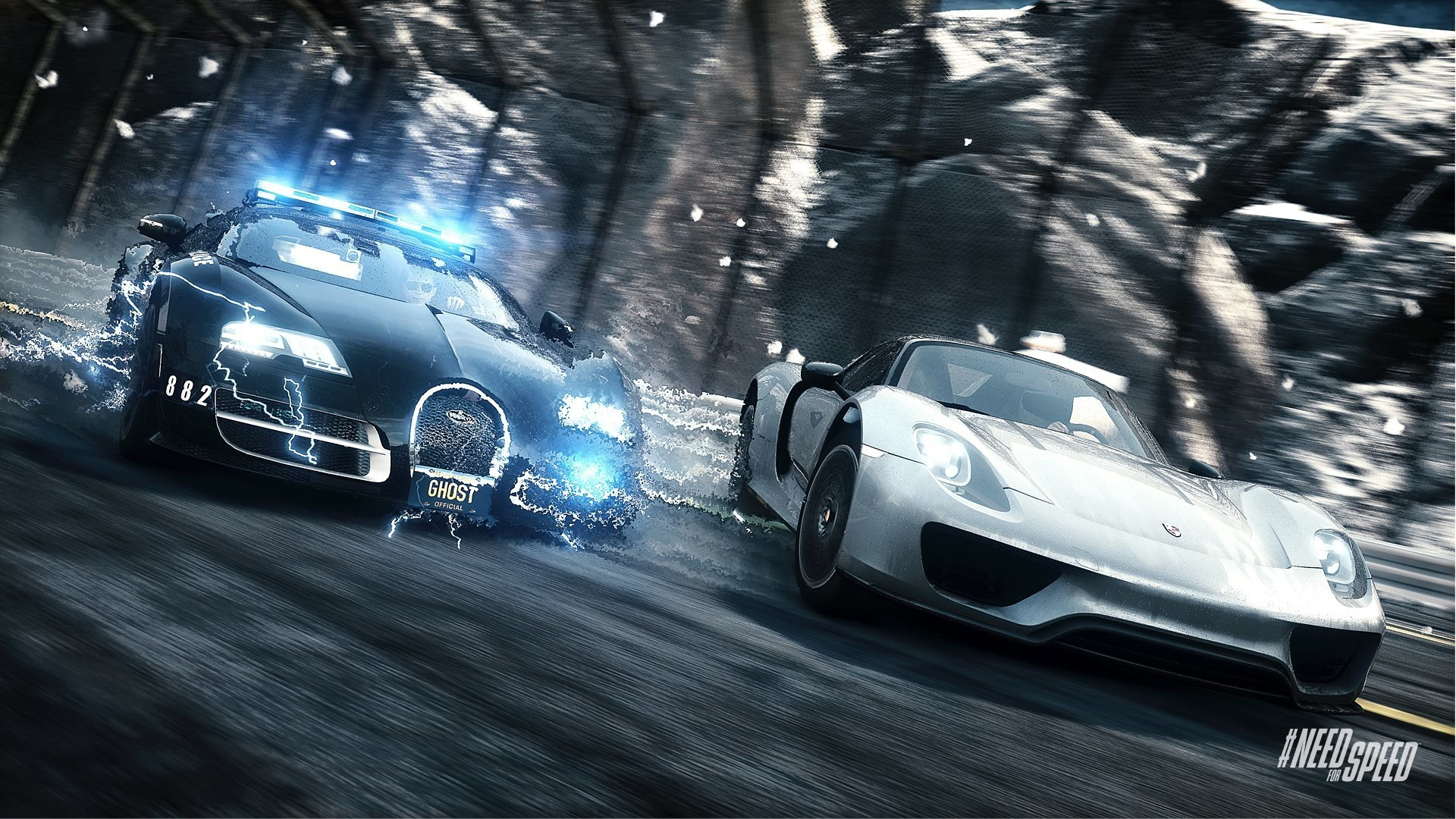 146 Need For Speed Rivals HD Wallpapers Background Images 1920x1080