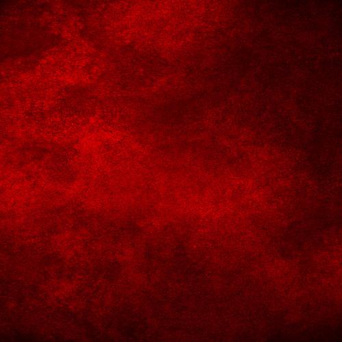red grunge 500x500