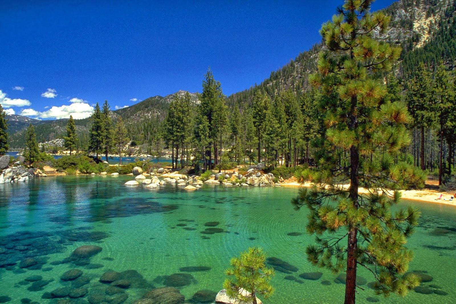 Lake Tahoe California Nevada HD Wallpapers   Top HD Wallpapers 1600x1066