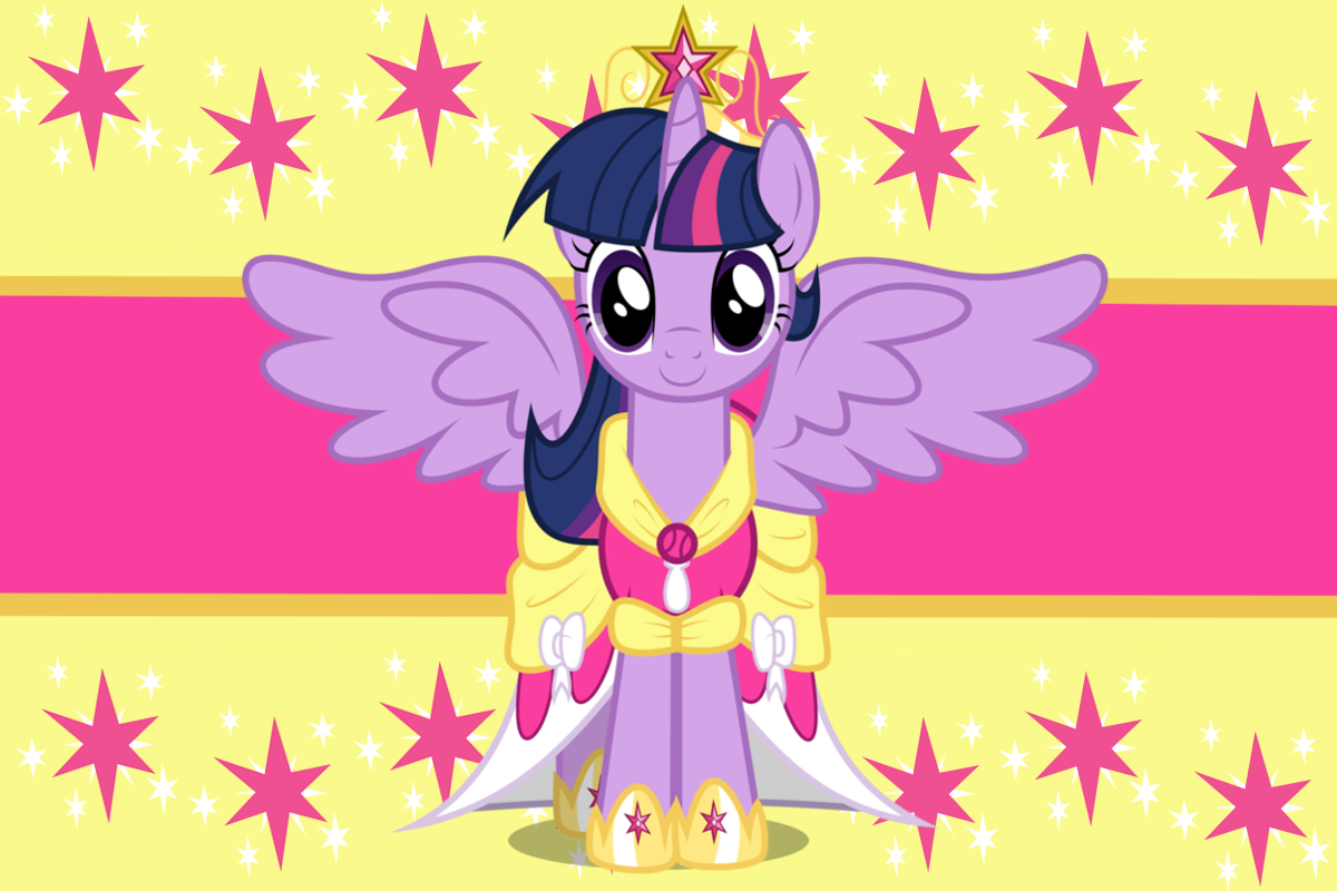 Mlp Twilight Sparkle Alicorn Wallpaper Princess twilight sparkle 1200x800