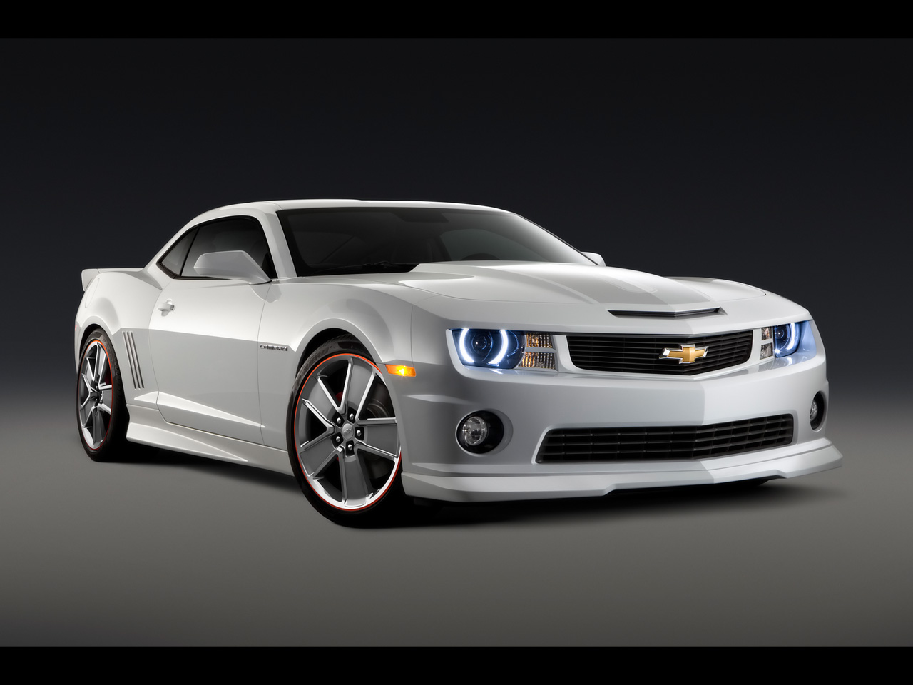 Chevrolet Camaro Wallpapers HD Wallpaper Cars Wallpapers 1280x960