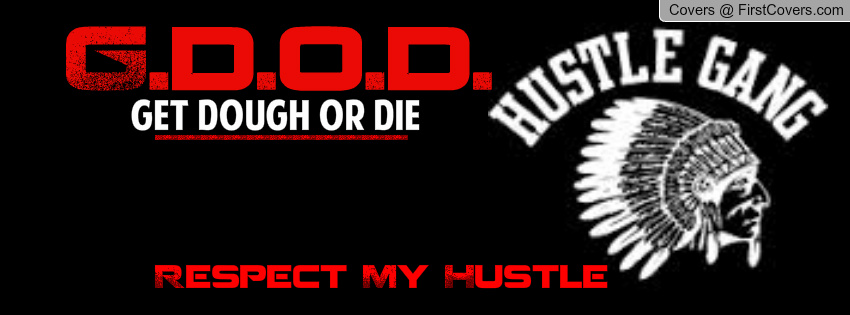 hustle gang Quotes 850x315