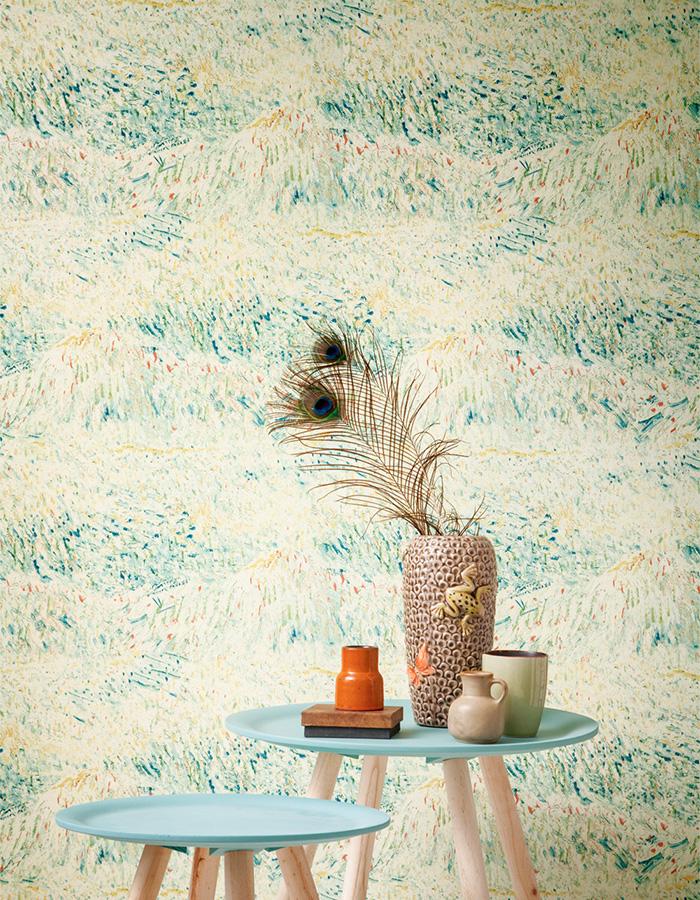 Designer Wallpaper Trends for 2016 700x900