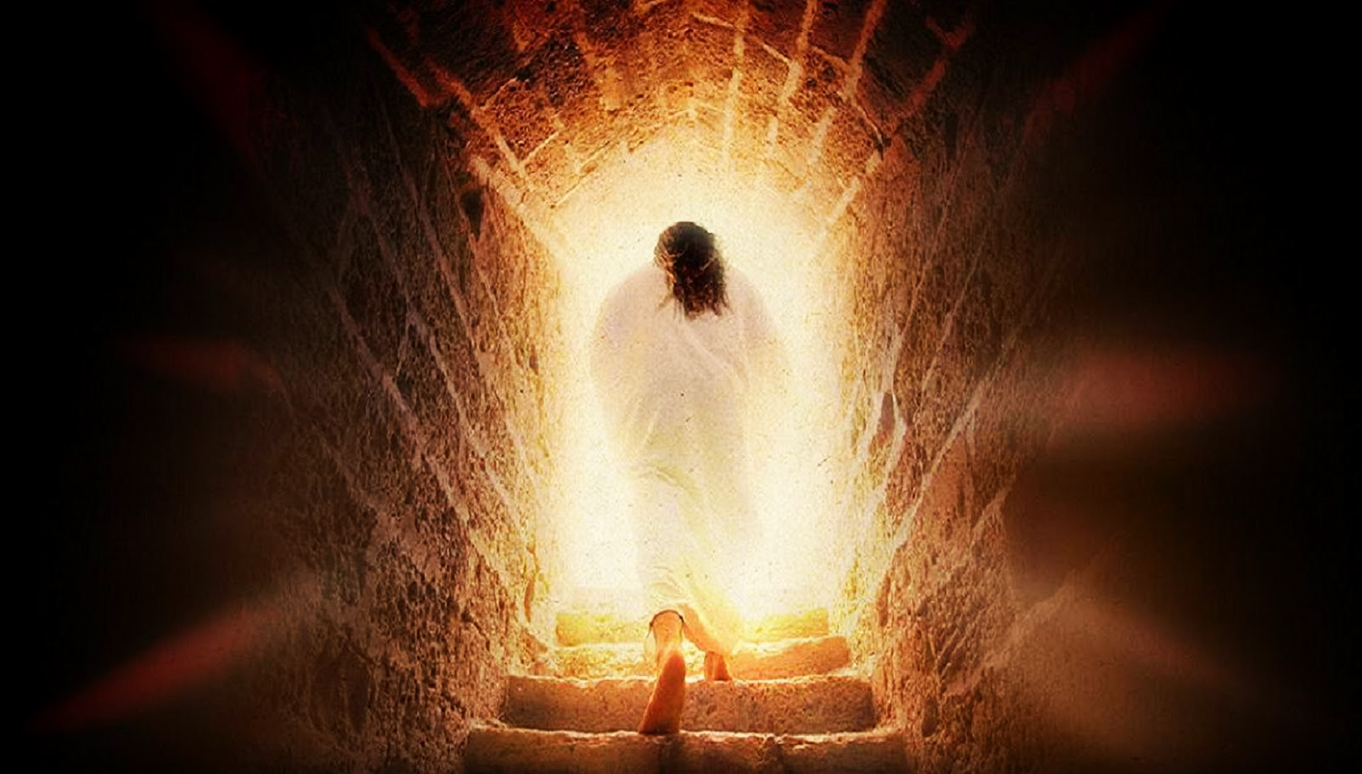 happy easter jesus risen resurrection hd wallpaper background 1920x1091