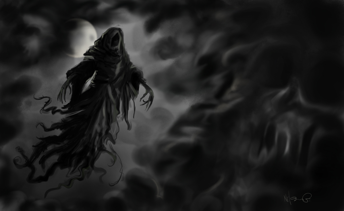 Dementors In Our Midst brotherpeacemaker 1198x735