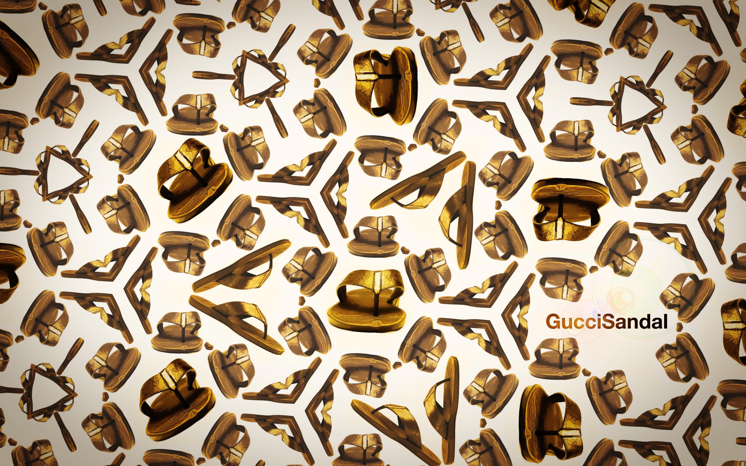 Gucci Sandal WTF is Gucci Sandal 2560x1600