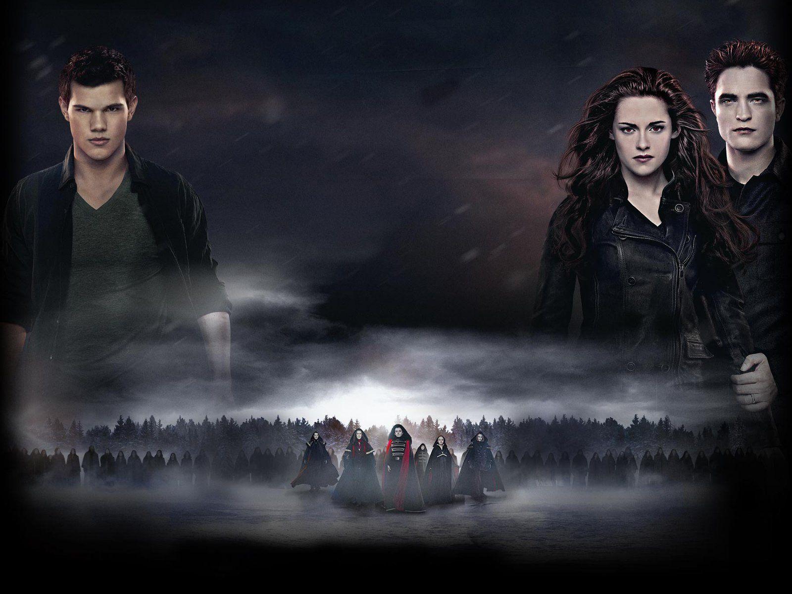 The Twilight Saga Breaking Dawn   Part 2 Wallpaper 21   1600 X 1600x1200