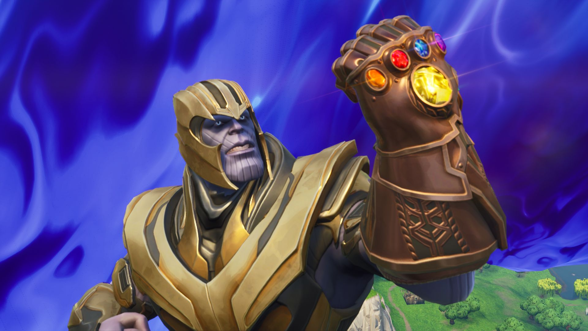Fortnites Thanos mode is live heres how it works PC Gamer 1920x1080