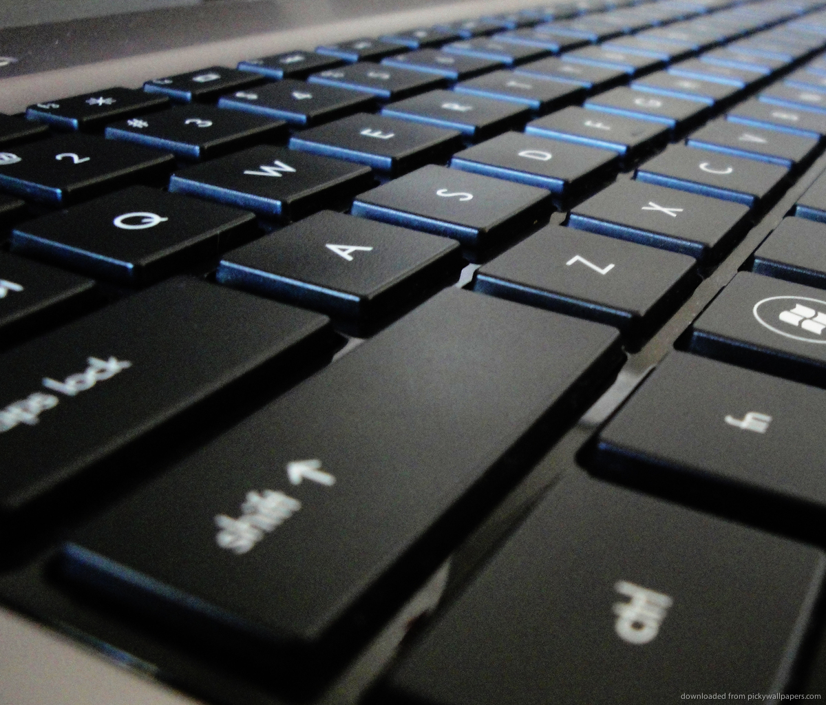 Download Wallpaper Hp Download HP Pavilion Keyboard Wallpap 1200x1024