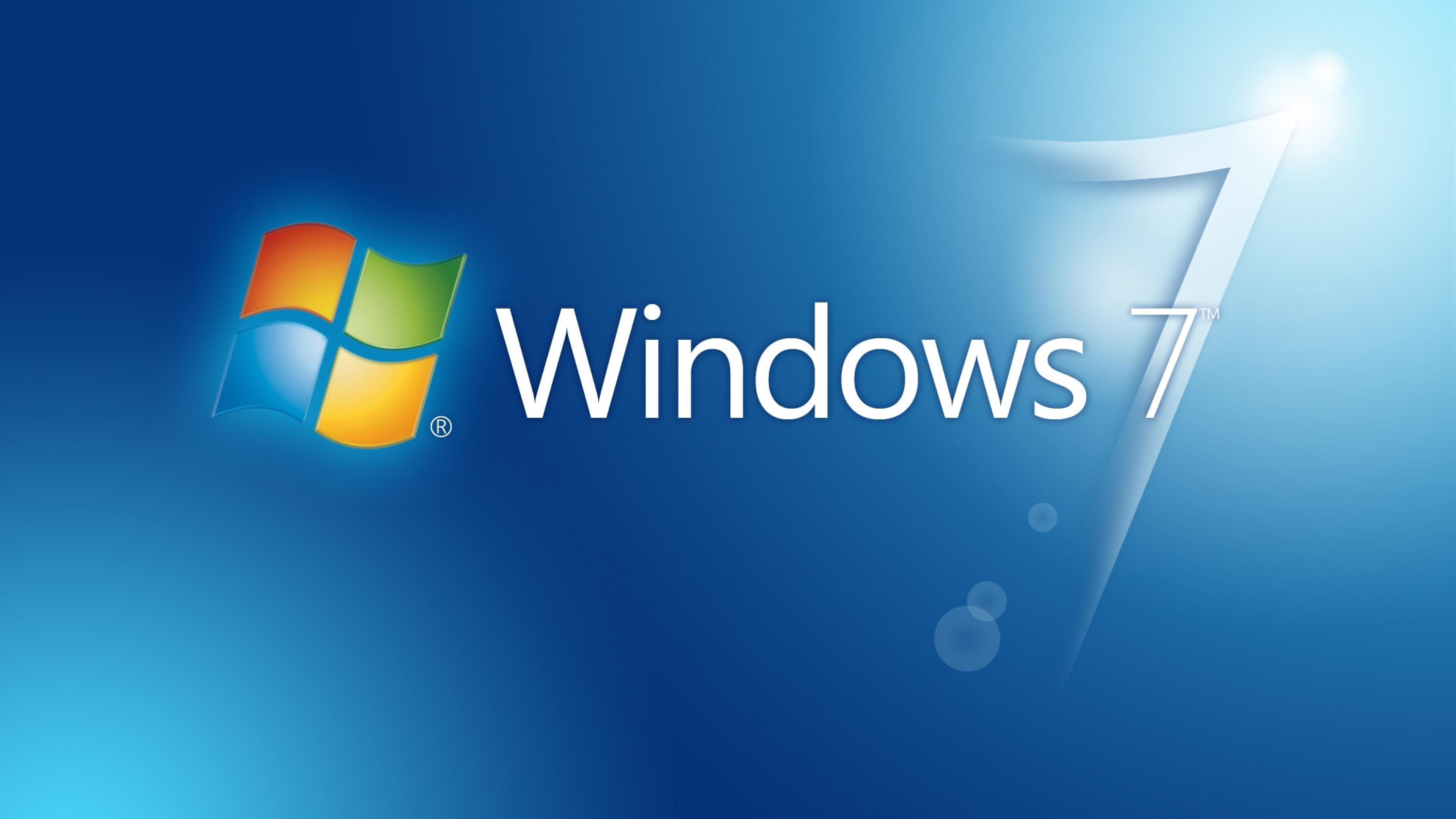 Windows 7 Desktop Background 66 images 3840x2160