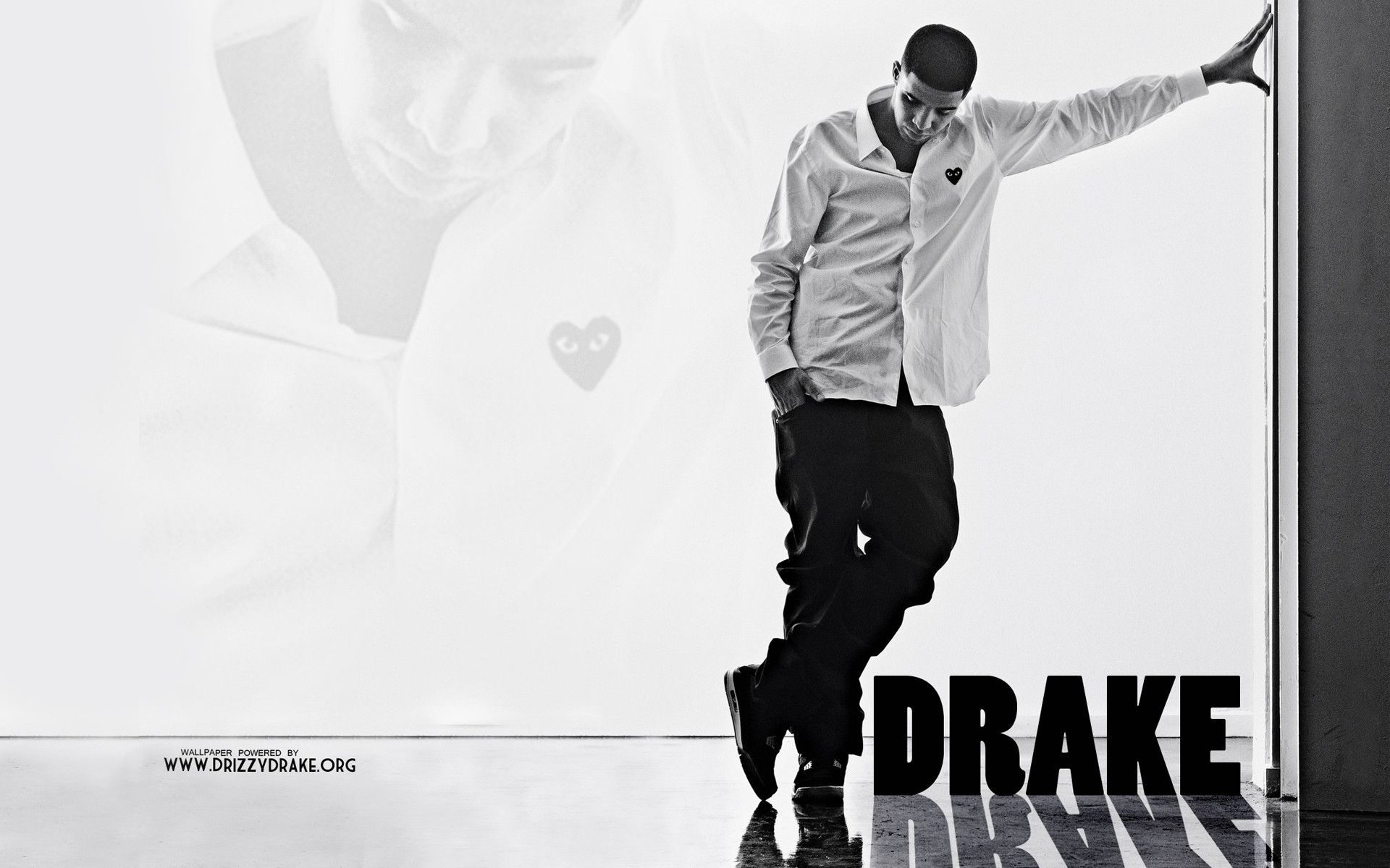 Drake Backgrounds 1920x1200