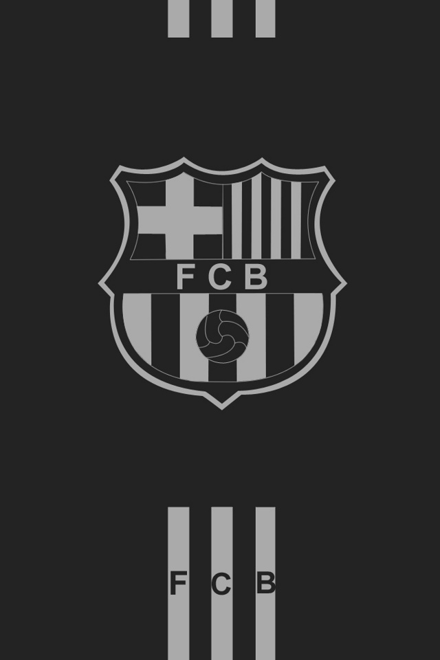 Wallpaper for iPhone Barcelona 640x960