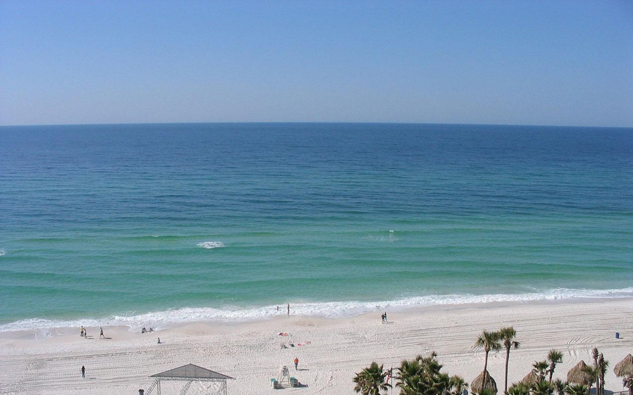Best beach   Panama City Beach Florida 1280x800 Wallpaper 2 1280x800