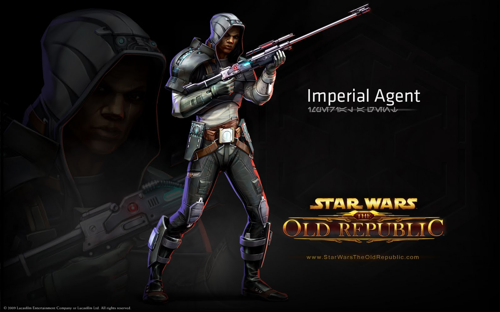 Old Republic Wallpaper Collection II   HQ Wallpapers   HQ Wallpapers 1600x1000