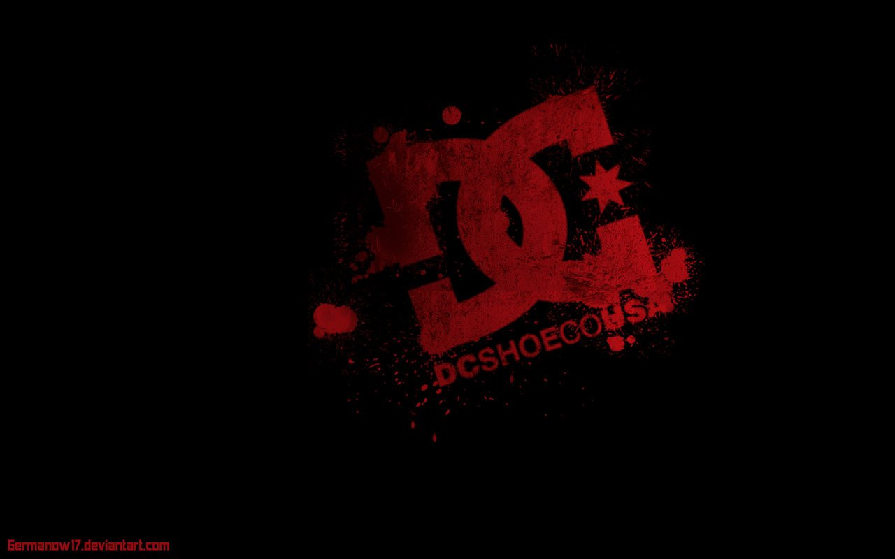 Dc shoes logo wallpaper HD   Imagui 1280x800