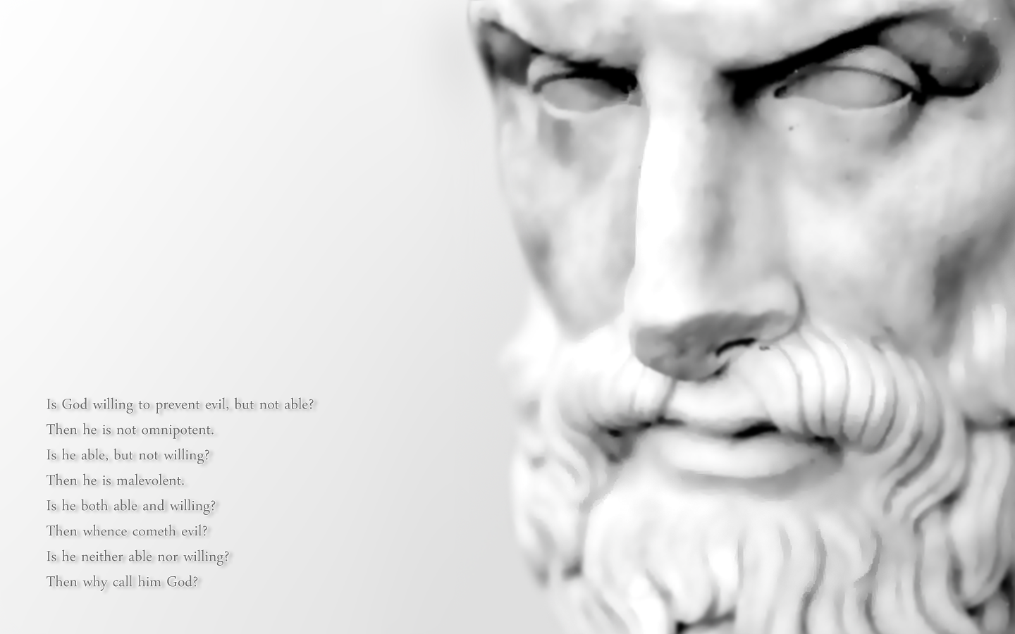 Philosophical Wallpapers 90 images in Collection Page 1 1440x900