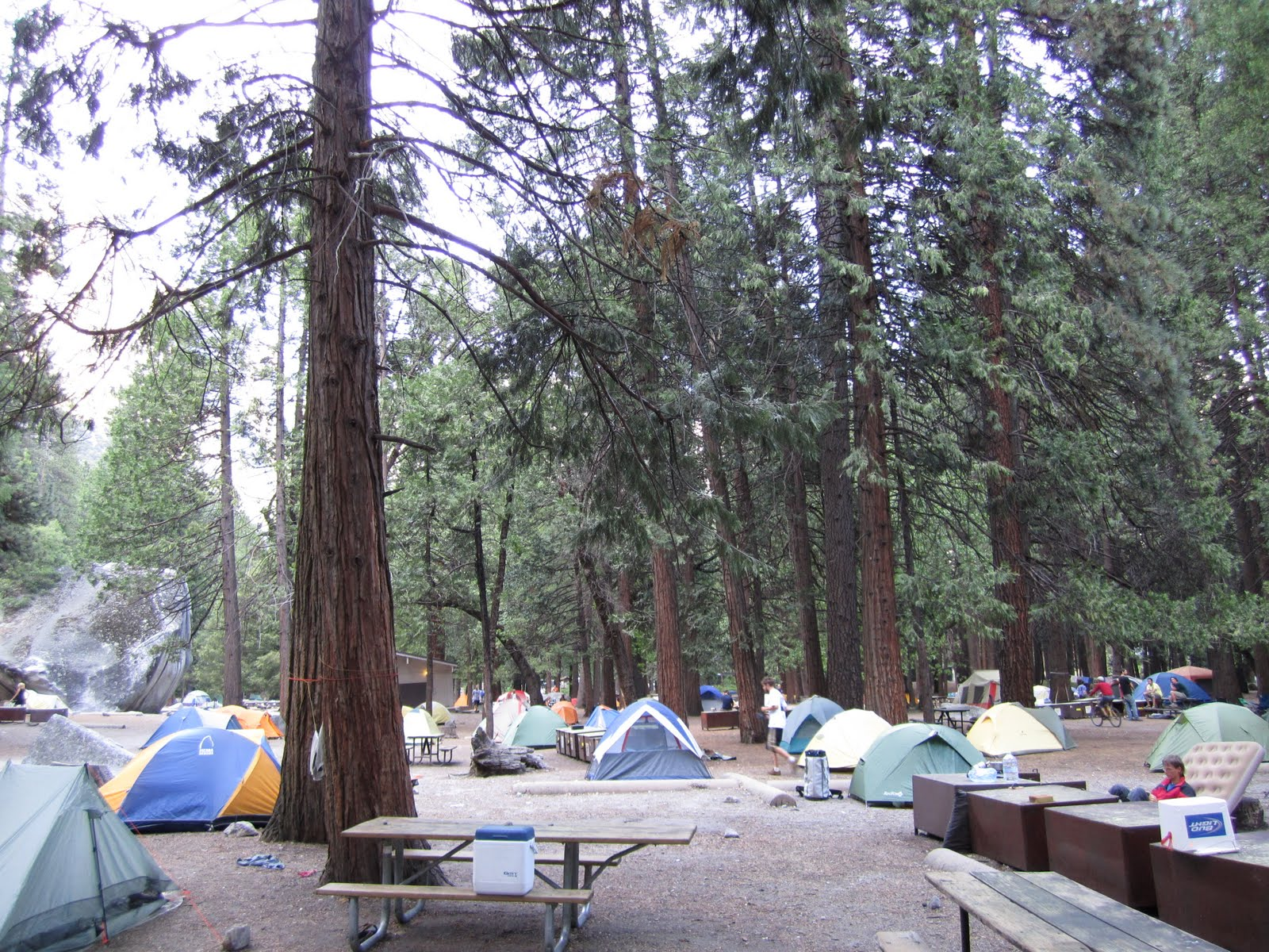 Camping   Yosemite Climbing Information Yosemite Climbing 1600x1200