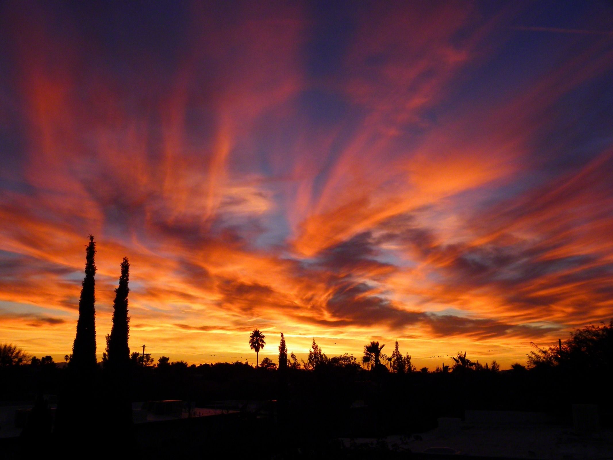 40 Sunset in Tucson AZ Wallpapers   Download at WallpaperBro 2133x1600