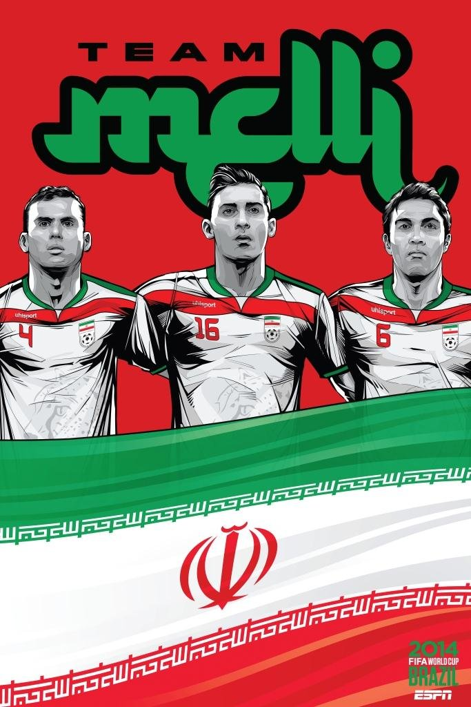 Group F Iran Team Melli World Cup Blog 683x1024