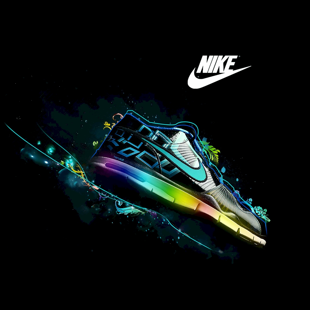 Cool Nike Wallpapers For Ipad Download nike 1024x1024