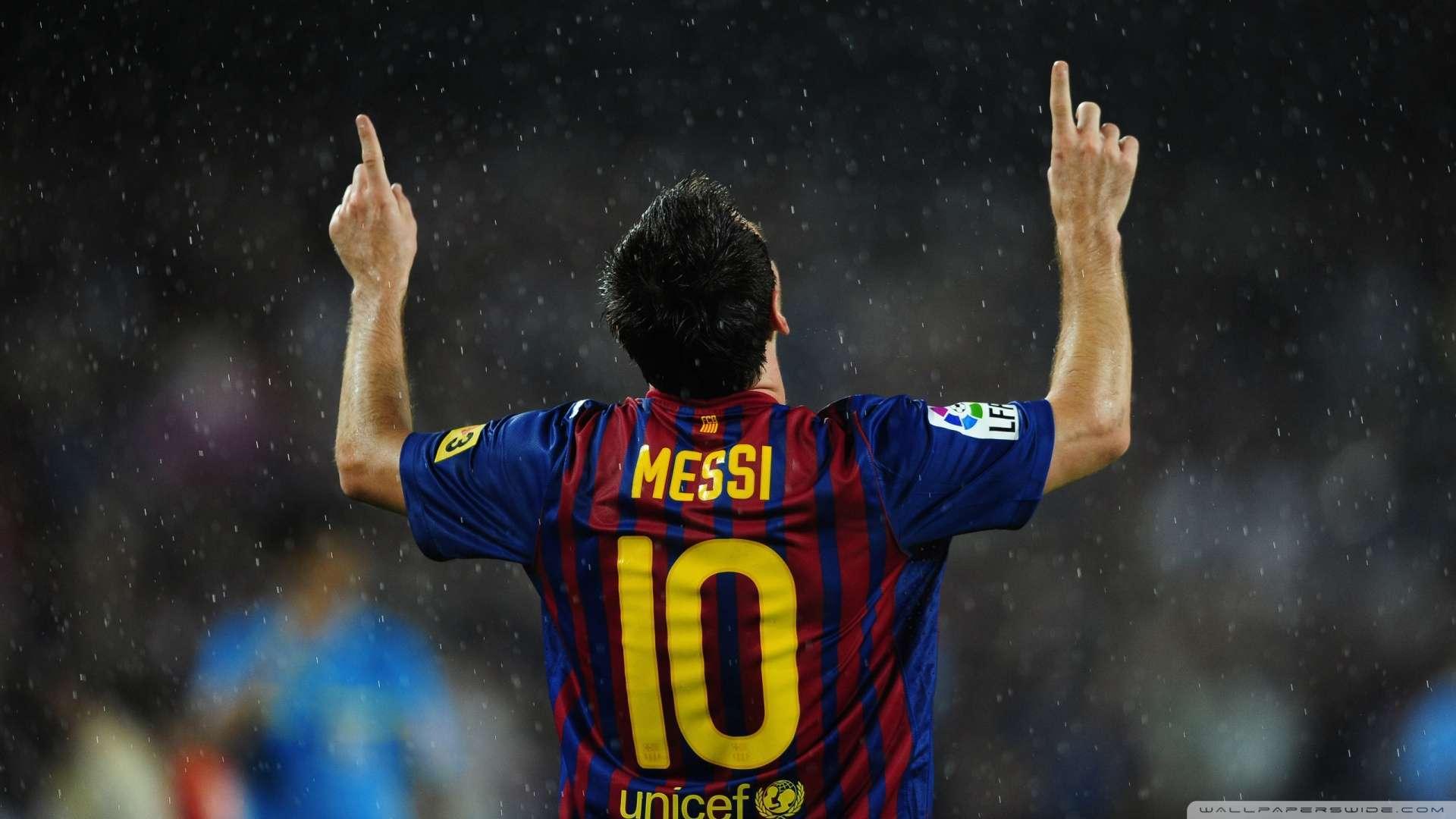 Lionel Messi 2012 Wallpaper 1080p HD HDWallWidecom 1920x1080