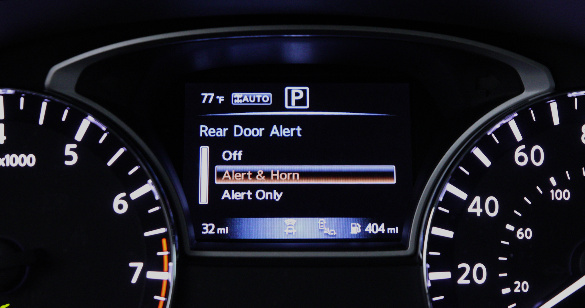 Nissan Reveals First Of A Kind Rear Door Alert RDA 2048x1080