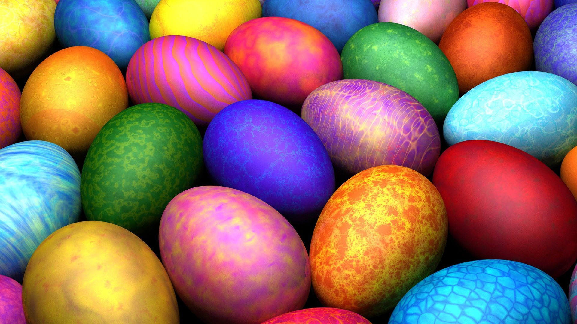 Easter Wallpaper 6832103 1920x1080