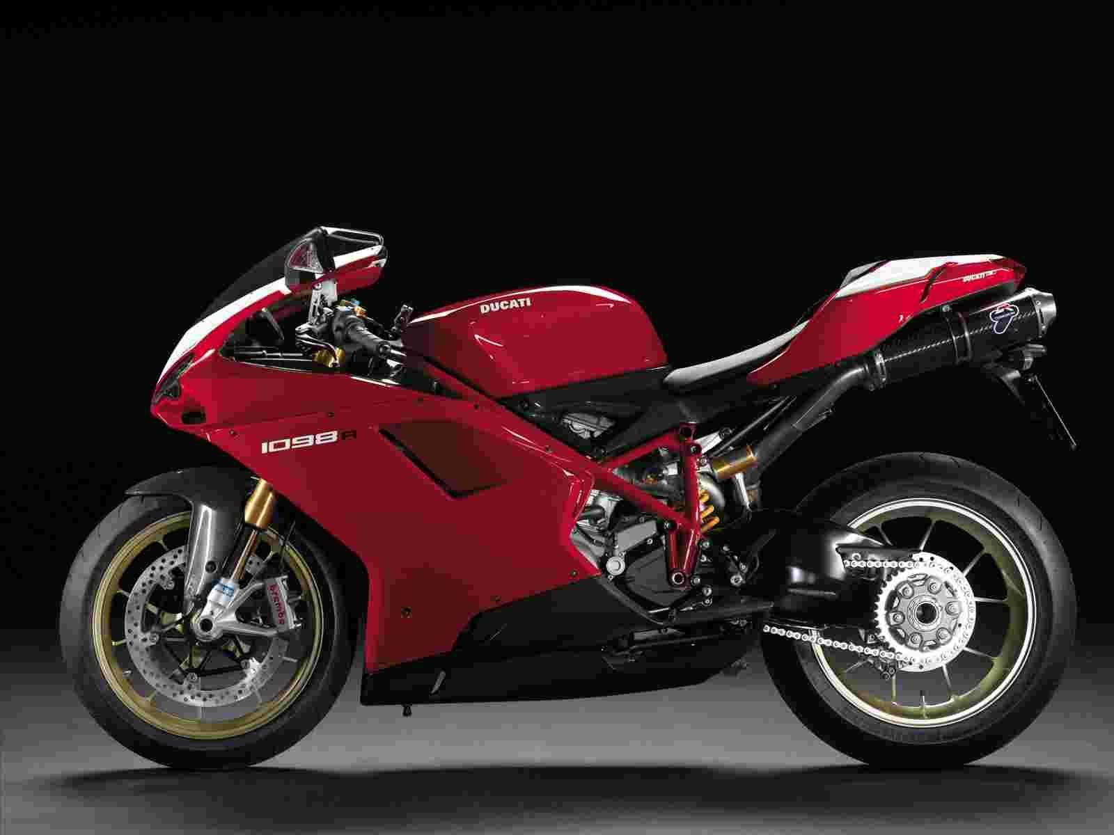 Ducati 1098 Wallpaper 20912 Hd Wallpapers in Bikes   Imagescicom 1600x1200