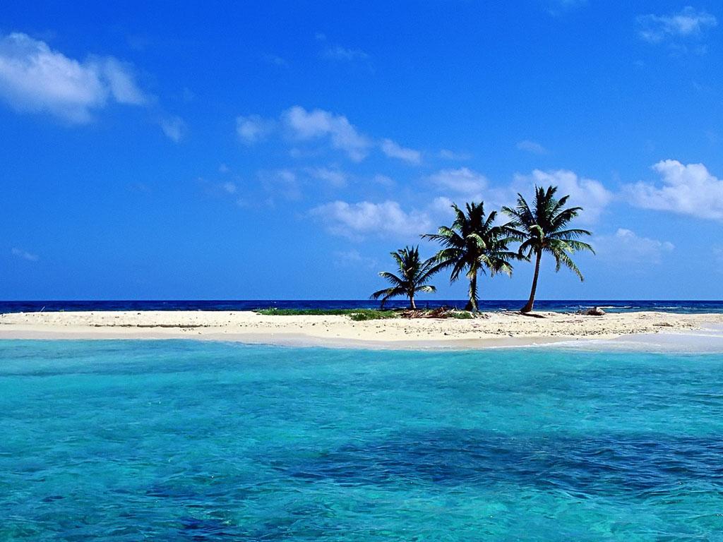 wallpaper Beach Desktop Backgrounds 1024x768