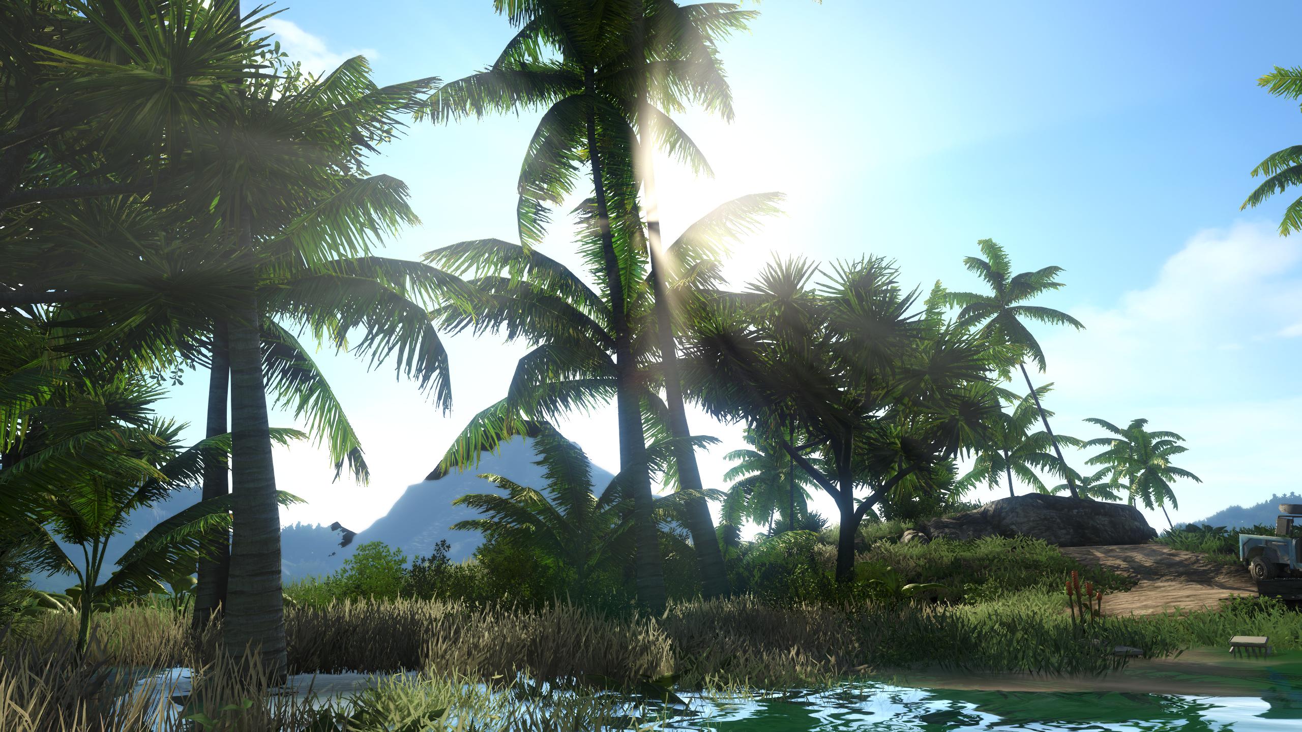 Show Offs Best Far Cry 3 Screenshots   Page 5 2560x1440