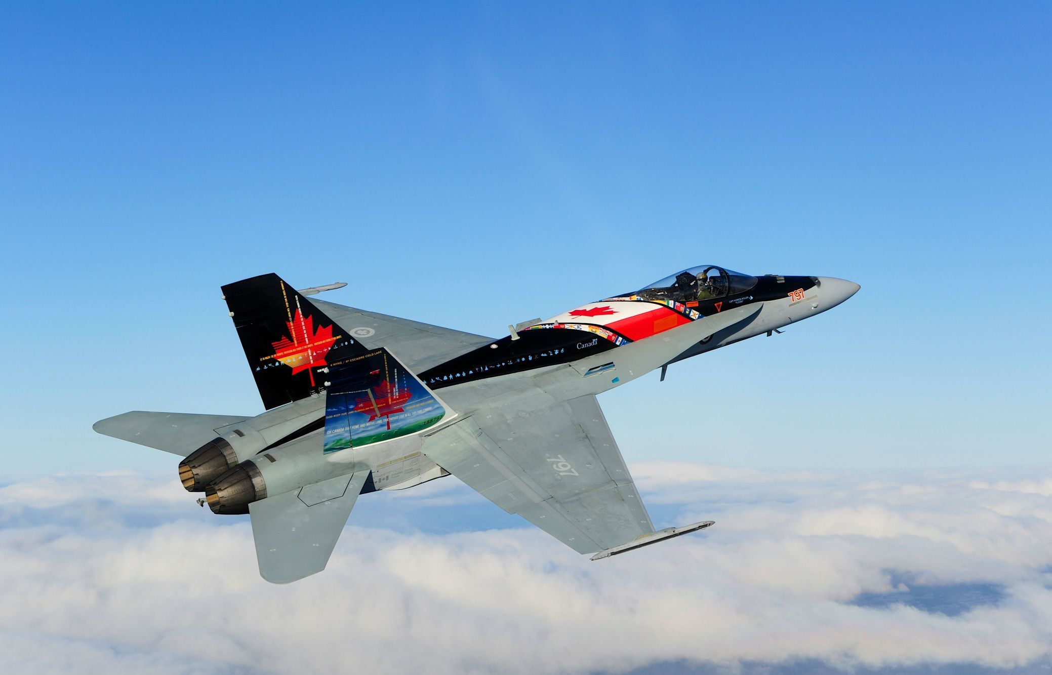 royal canadian air force f 18 hornet rcaf f 18 hornet royal canadian 2078x1333
