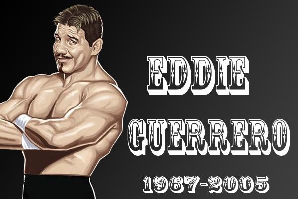 Wallpaper   Eddie Guerrero Pro Wrestling Wallpapers 600x400