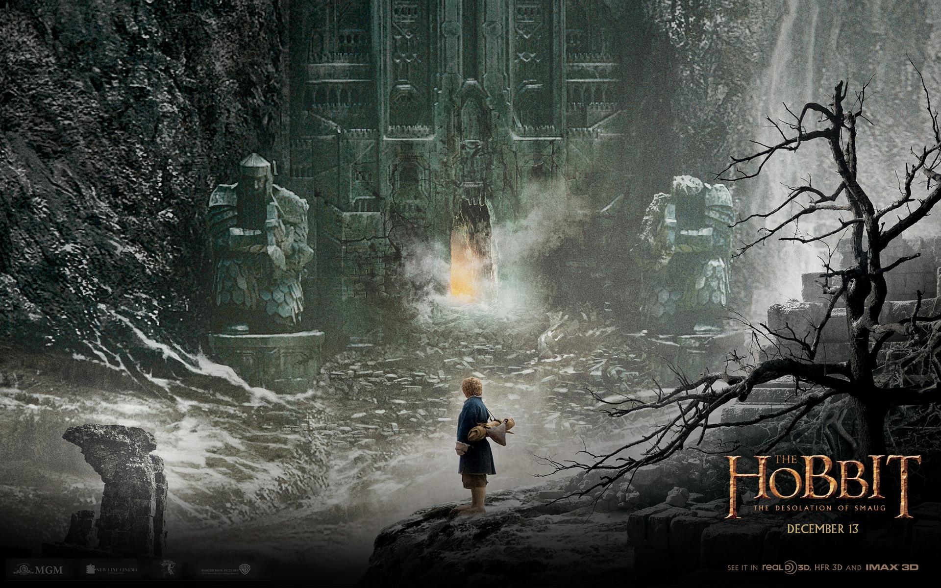 The Hobbit 2 1920x1200