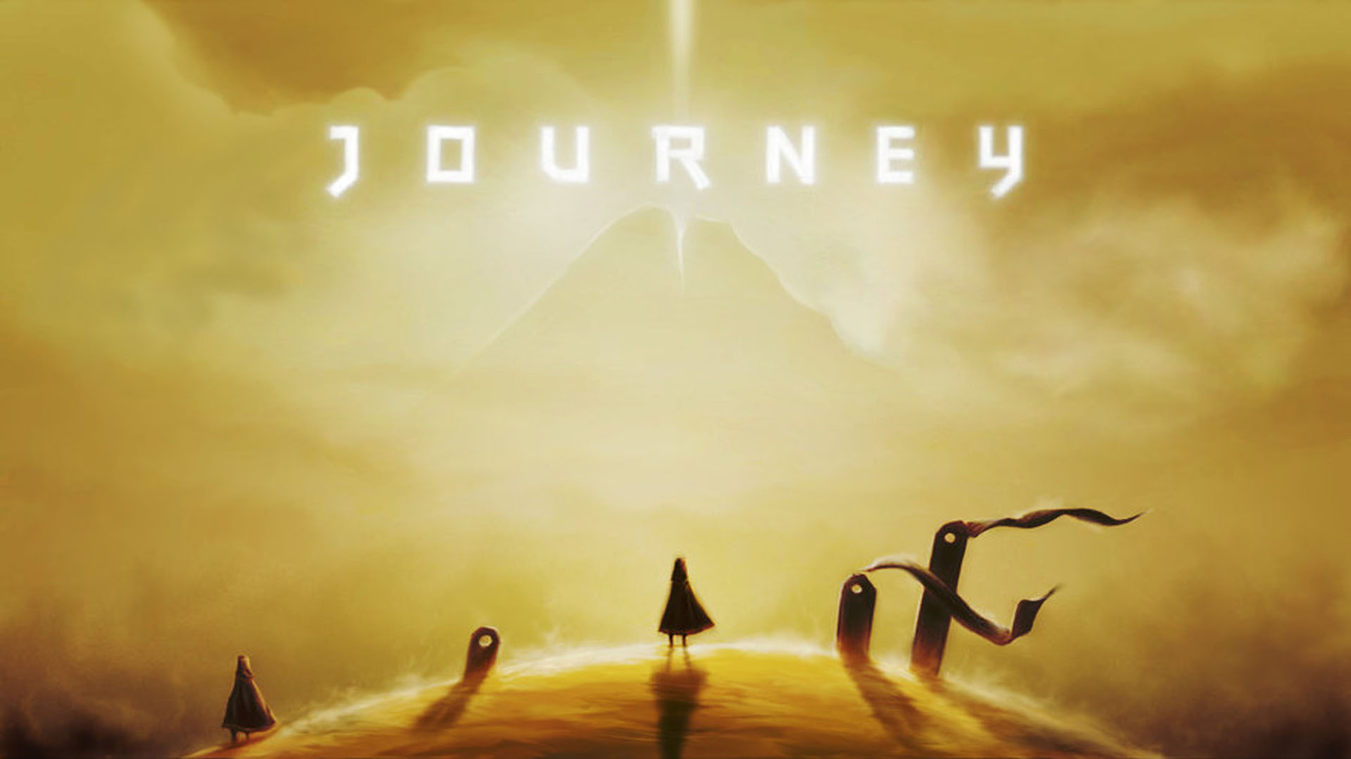 Journey HD Wallpapers and Background Images   stmednet 1920x1080