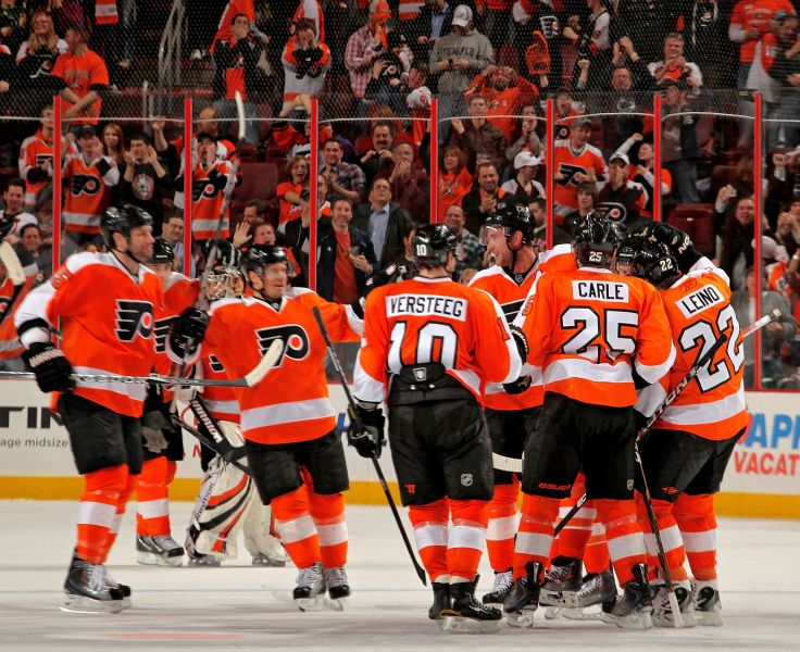 PHILADELPHIA FLYERS nhl hockey 51 wallpaper 3000x2446 344890 736x600