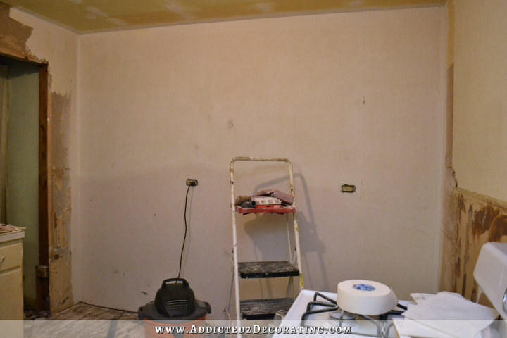 how to skim coat a wall with drywall mud 8png 720x480