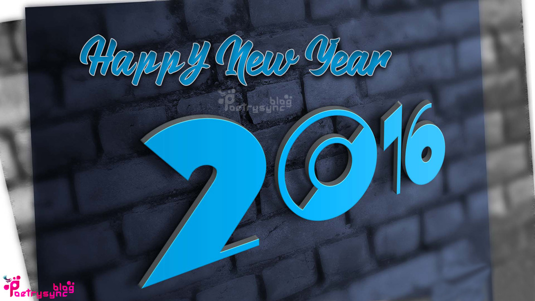 2016 Happy New Year 2016 HD Wallpaperjpg 1080x608