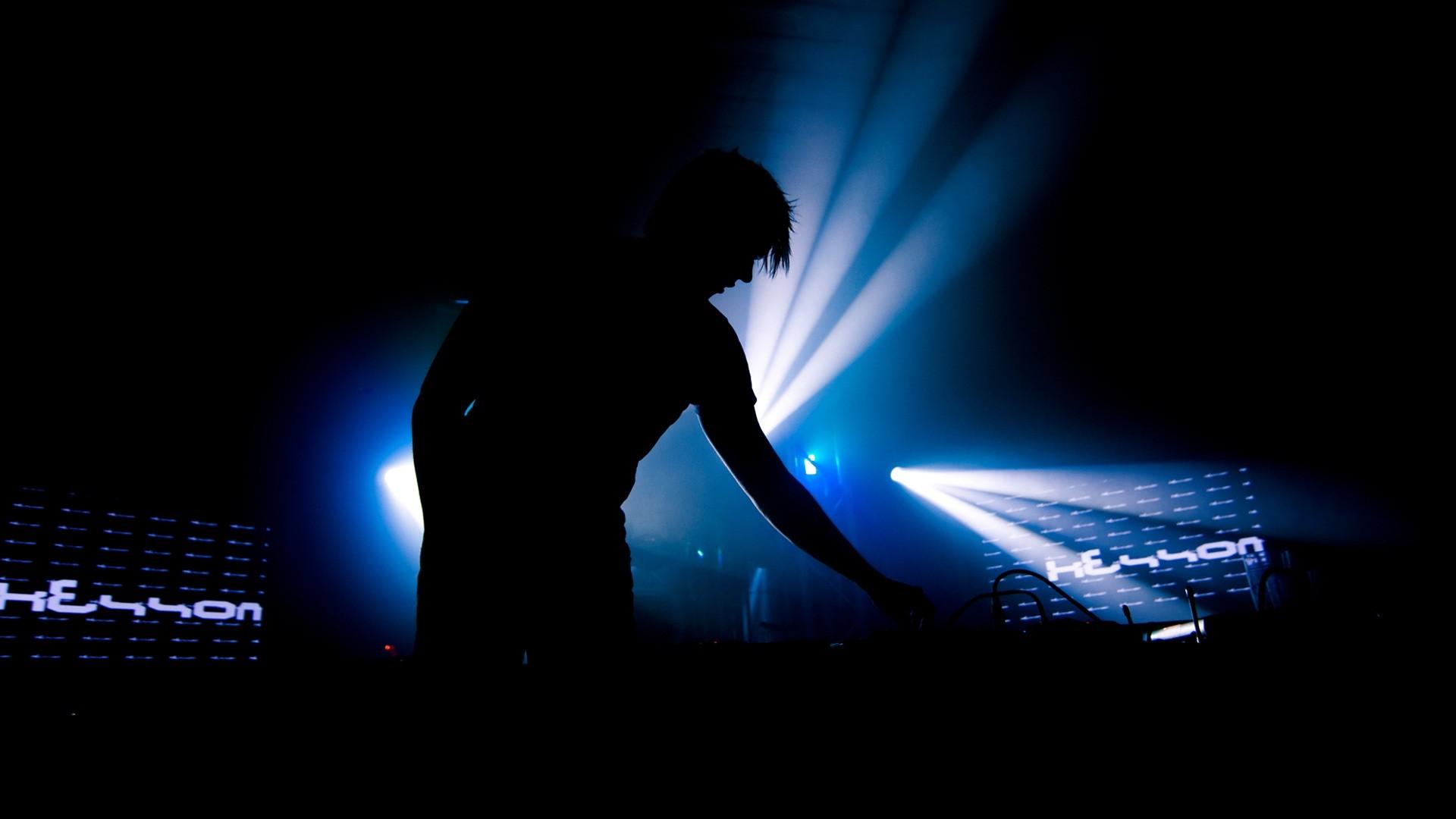 Music DJ Wallpaper Full HD 1920x1080