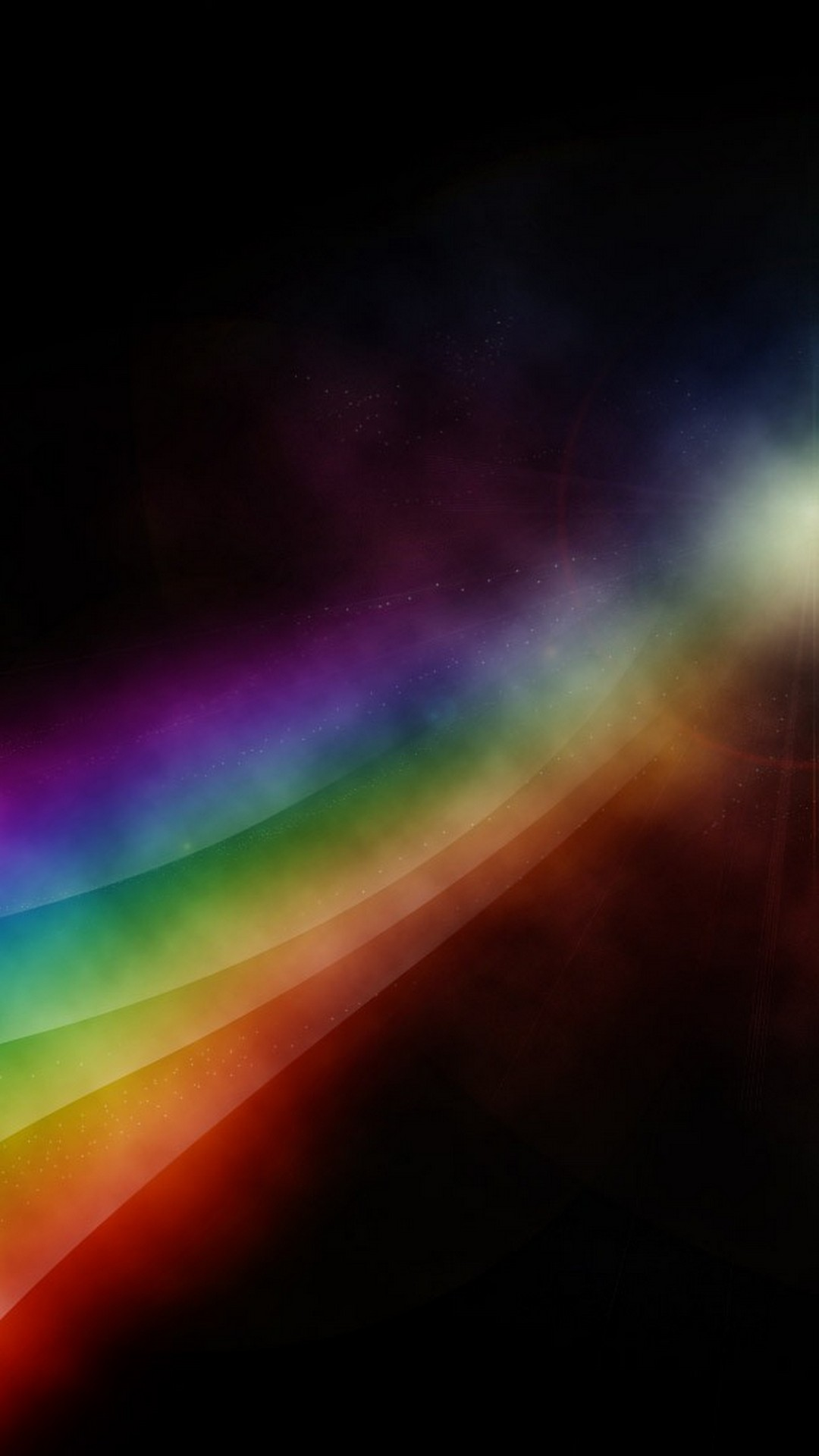 Rainbow Colors HD Wallpapers For Android   2020 Android Wallpapers 1080x1920