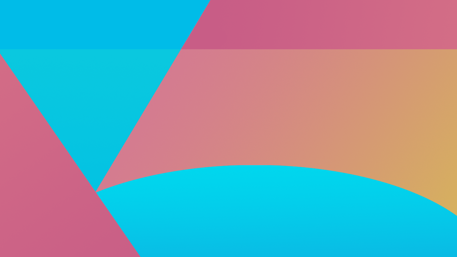 Android Kit Kat Wallpaper
