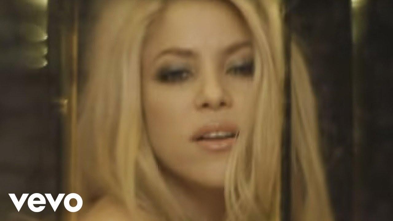 Shakira   Loba Video Oficial 1280x720